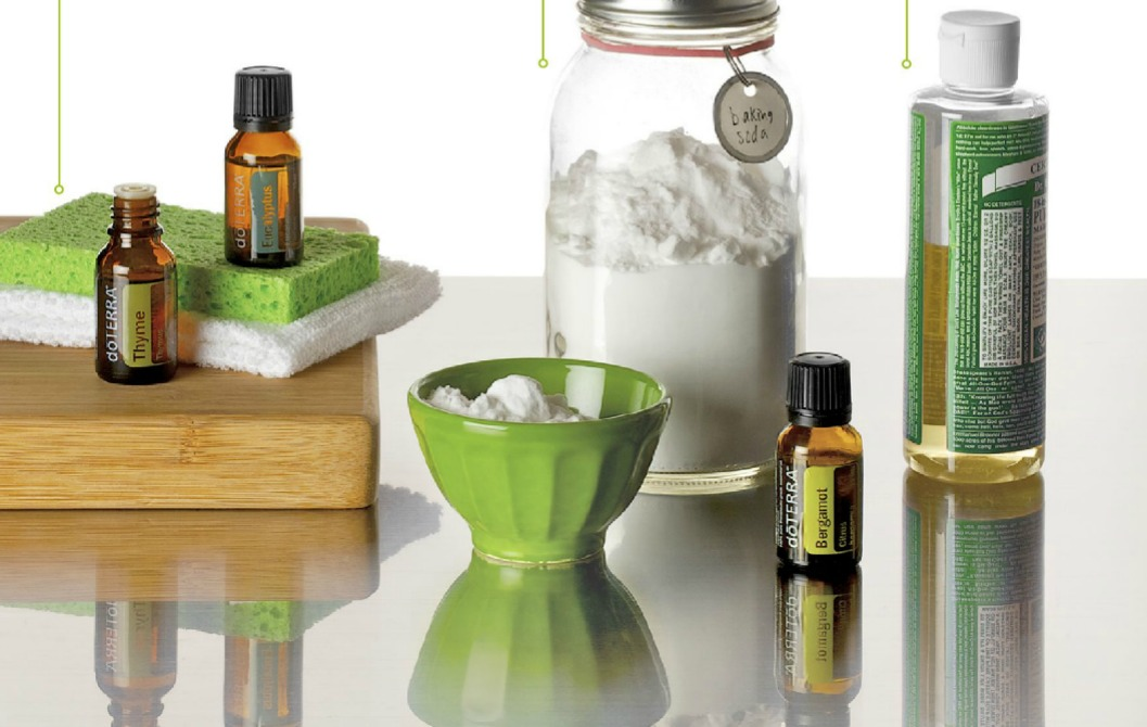 Event date for Green products for the home